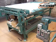 Start UP Plant For Basic Mattress Production  Mixed Machines
